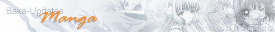 Baka-Updates Manga - Series